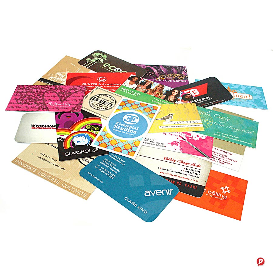 Business card printing cape town hotink business card printing cape town reheart Gallery