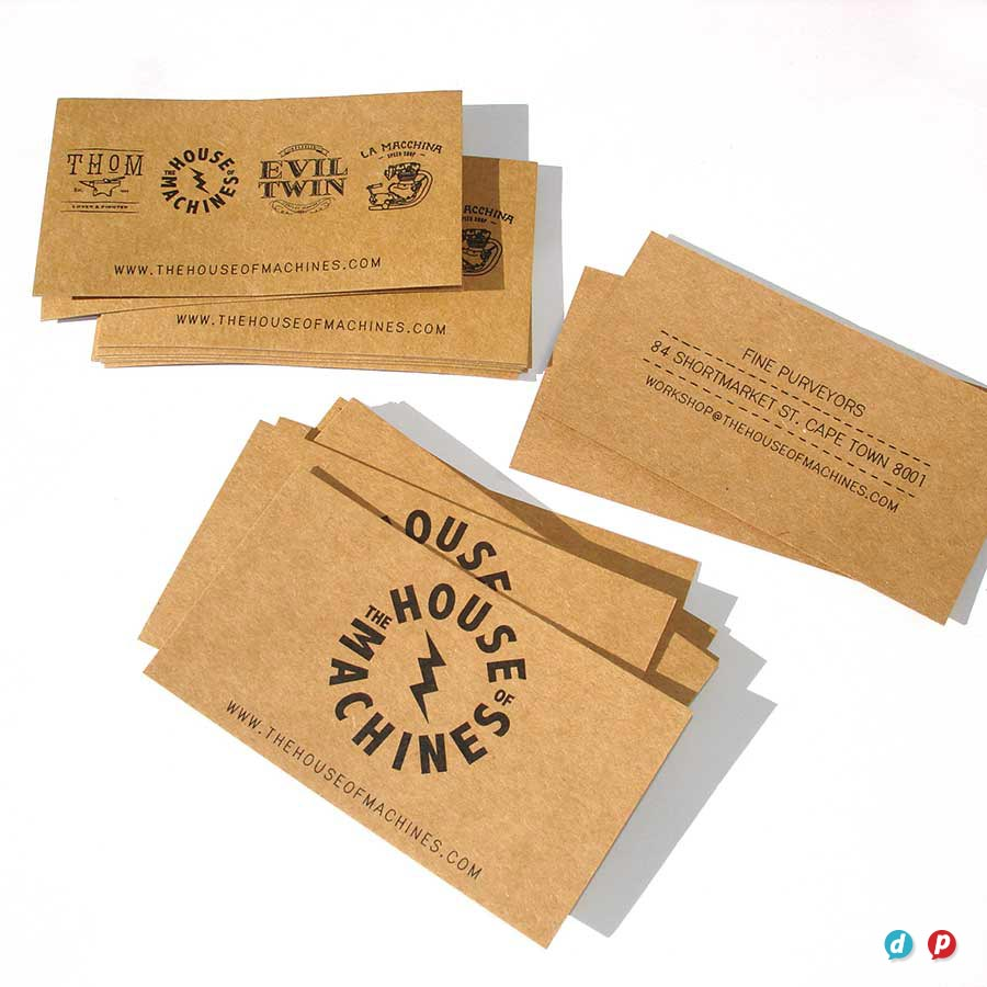 Business card printing cape town hotink nice things people say about us just had business cards reheart Gallery