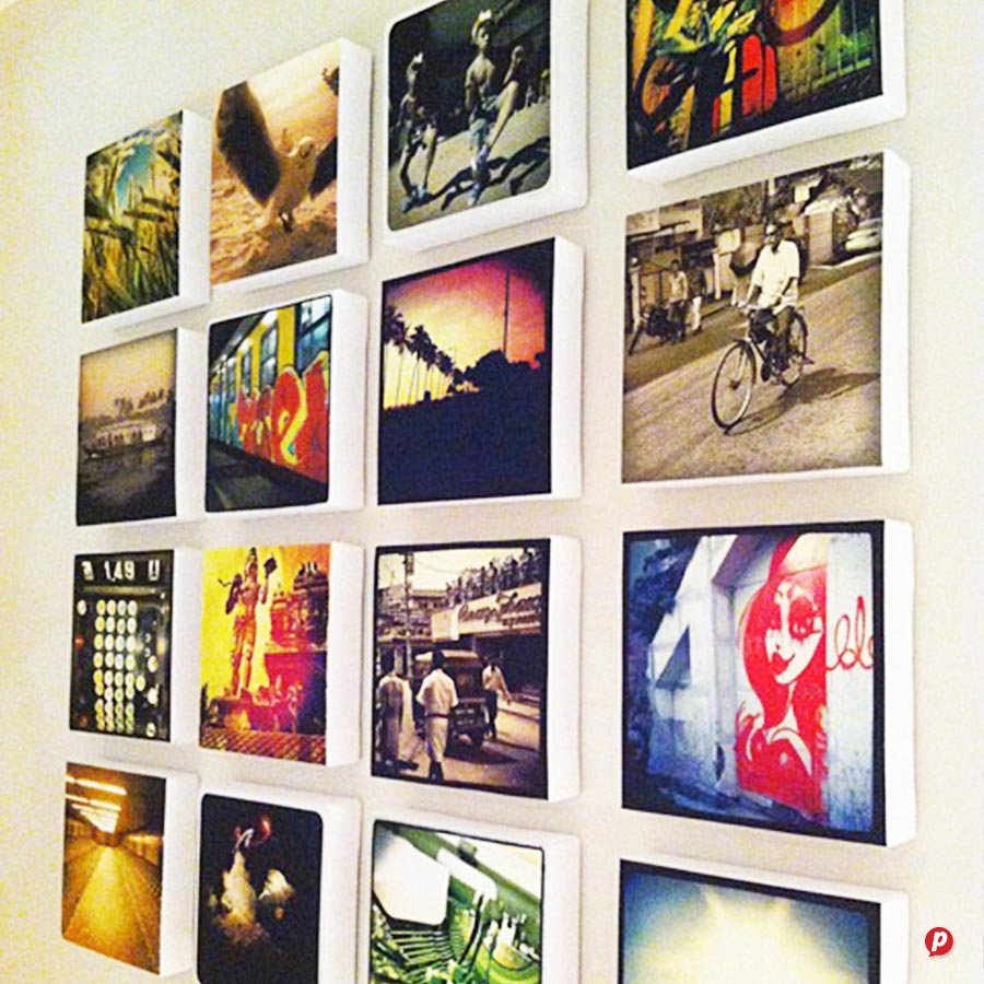 Canvas Printing Cape Town | Mounted Canvas Prints - Hotink
