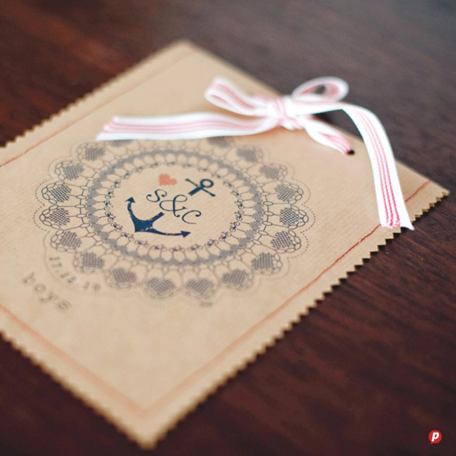 Wedding Stationery Cape Town