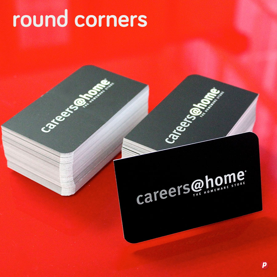 Business Card Printing Cape Town - Hotink