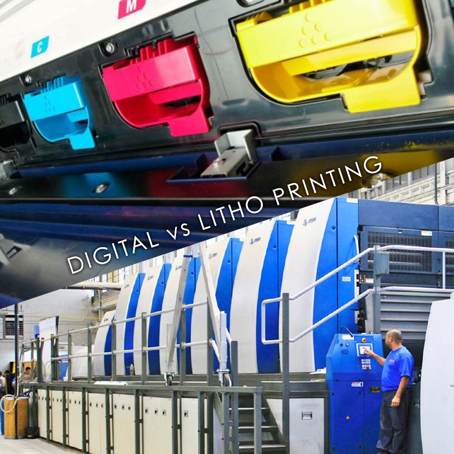 the future of offset printing Print industry trends a digital future there have been more photos taken in 2012+2013 than the rest of history combined digital print in 2013 digital print in 2018 smithers pira study - the future of offset vs digital printing to 2018 3.