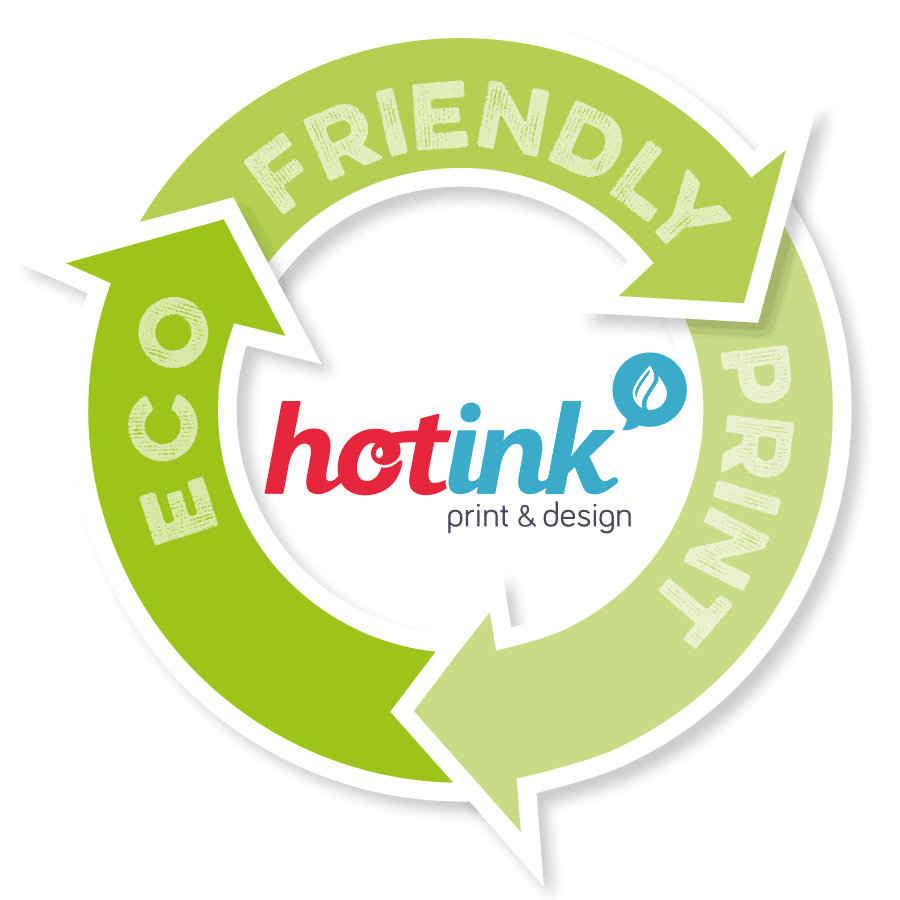 What is hot in the world of printing and design hot ink cape town eco friendly printing with hot ink reheart Gallery